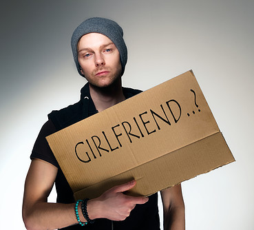 finding single ladies